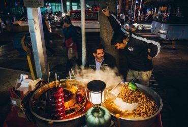 Iran culture