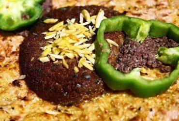 Iranian food1