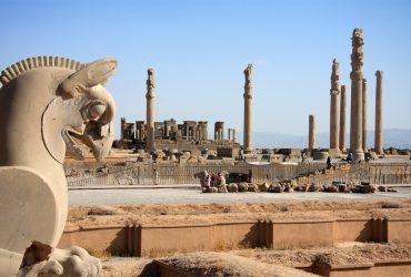 Iran world heritage sites tour